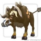 Dumb Bull