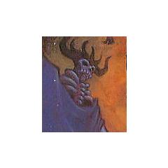 dante (First warrior beast)