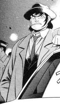 InspectorAnkokuji