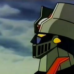 Super Robot Mazinger Z
