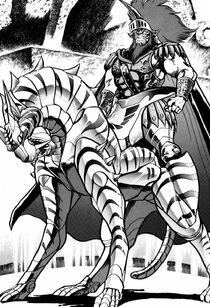 Gorgon saga