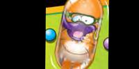 Platypus bean