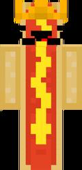 Savage hotdog