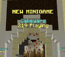 CakeWars