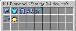 Prison 3.0 Diamond