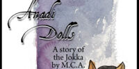Anadi Dolls (fiction)