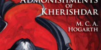 The Admonishments of Kherishdar (fiction)