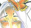 Butterfly (fiction)