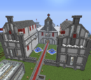 Nobles Hauptschloss