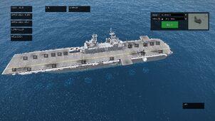 CarrierFlightDeck