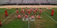 McKinley High/Football Field
