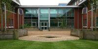 Dalton Academy/Courtyard
