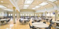 Dalton Academy/Cafeteria
