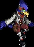 SSF2 Falco