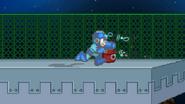 Mega Buster Run