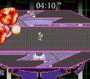 Crazy Hand (Super Smash Flash)