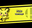 Pichu (Super Smash Flash 2)
