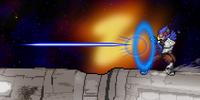 Blaster (Falco)