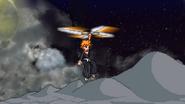 Kōtei-ki Tōshin ND aerial