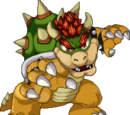 Bowser (Super Smash Flash 2)