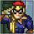 SSF2 Captain Falcon icon