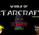 World of Starcraft (Episode 1 Remake)
