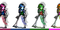 Zelda (Super Smash Flash 2)