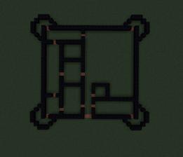 Castle Blueprint | Minecraft Constuctions Wiki | FANDOM ...