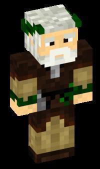 Jeb skin