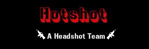 Hotshot Banner
