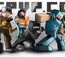MinecraftPvP Wiki