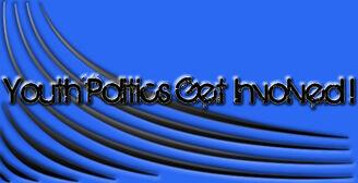 Youth politics logo