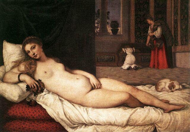 File:Titian Venus.jpg