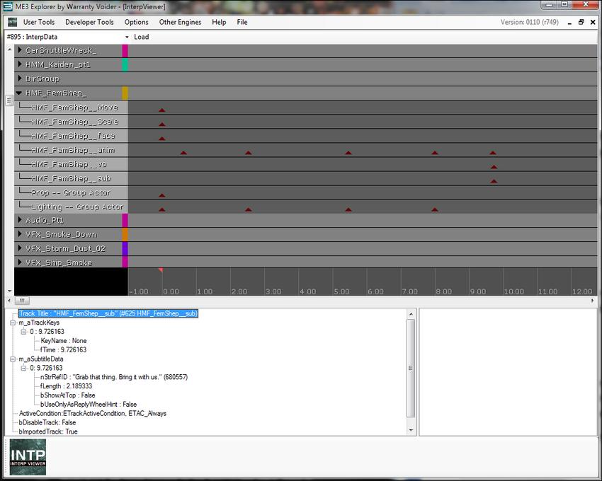 InterpViewer example