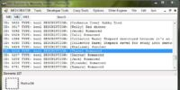 Plot Database