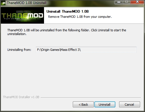 Installer For Your Mod 10