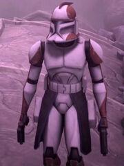 Ponds armor