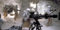 Battle: Snowtroopers vs Clone cold assault troopers