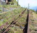 Sistema de cremalheira em ferrovias