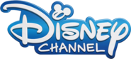 Disney Channel logo 2014