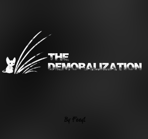 File:The demoralization cover art.png