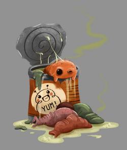 Grub Yums can