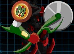 Mama Mia Mega Slicer