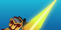 Wolfblade's Cloverblade Mc17