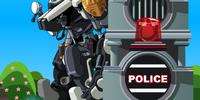 Soluna Police Department