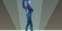 Jemini Hologram