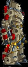 Zeus Suit