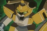 Metabee and giant metabee2