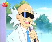 Dr. Atom Akihabara