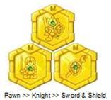Knight Medal